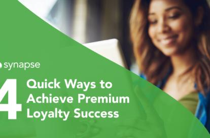 quick tips for Premium Loyalty Success